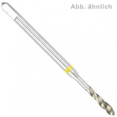 Sacklöcher: Premium - Gelbring Maschinengewindebohrer DIN 371 / 376 - 35° Rechtsspirale HSSG-E