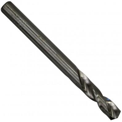 10 Spiralbohrer HSS-G geschliffen, kurze Ausführung DIN 1897 6,0 mm