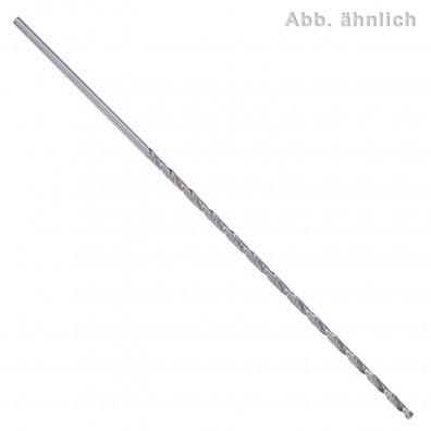 5 Spiralbohrer HSS-G DIN 1869 blank 11,5 x 455 mm