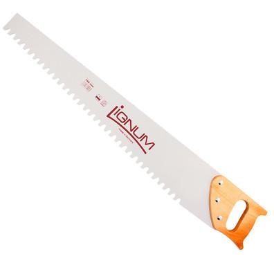 1 Lignum Porenbetonsäge mit Hartmetall bestückten Zähnen 17/750mm