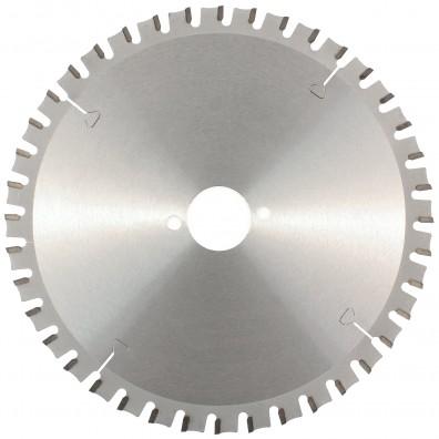 1 MPS HM bestücktes Handkreissägeblatt FerroFix, 40 Zähne, 200x2,0x30mm