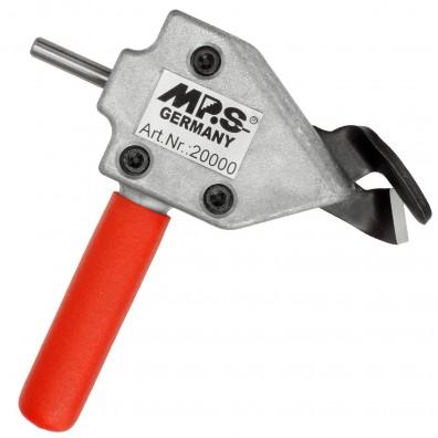MPS Turbo Schere für Bohrmaschinen, Bleche