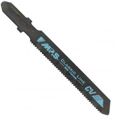 5 MPS Stichsägeblätter für Holz-/Kunststoffbearbeitung 1,2/75mm