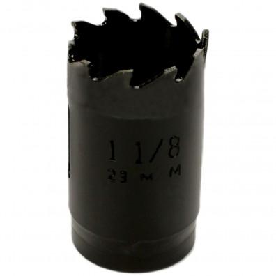 1 MPS Lochsäge - 29 mm Ø - Hartmetall - für Gipskarton & Holz geeignet