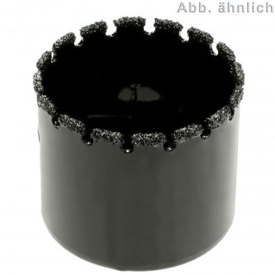 1 MPS Hartmetall- berieselte Lochsäge, für abrasive Materialien, 51 mm