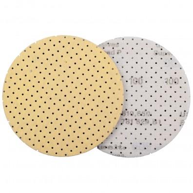 25 Schleifscheiben Superpad P Scheiben Durchmesser 128 mm P 100
