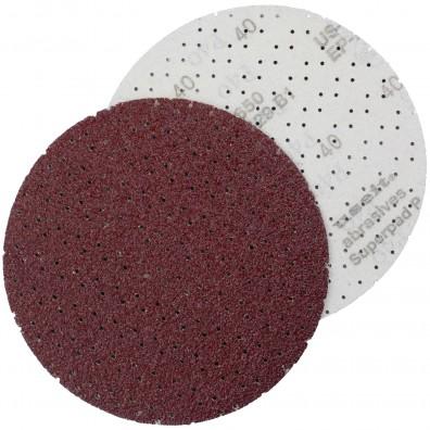 150 mm Ø - Schleifscheiben - Superpad P