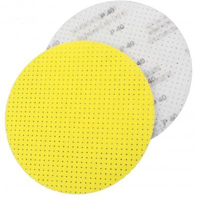1 Schleifscheibe Superpad P Durchmesser 225 mm P 40