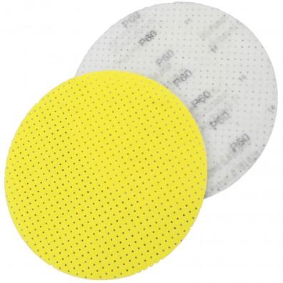 1 Schleifscheibe Superpad P Durchmesser 225 mm P 60