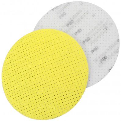 1 Schleifscheibe Superpad P Durchmesser 225 mm P 80