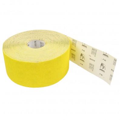 Schleifpapier Rolle - 50 Meter