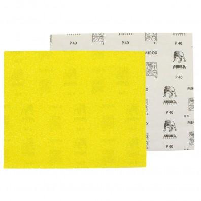Schleifpapier Bögen - 230x280