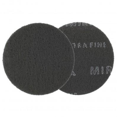 1 Mirlon Schleifvlies Scheibe D 150 mm UF 1500