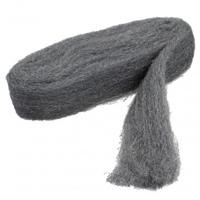 Stahlwolle - Feinheitsgrad: grob