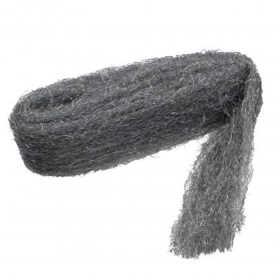 25 Stück Stahlwolle super grob