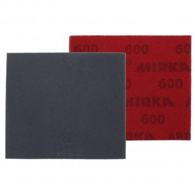 20 Abralon Handpads 115x140mm K 600 ungelocht
