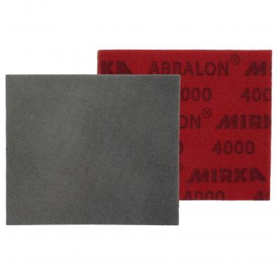 20 Abralon Handpads 115x140mm K 4000 ungelocht