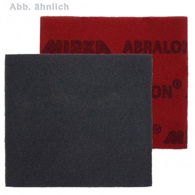 Abralon Handpads - 115x140mm - ungelocht