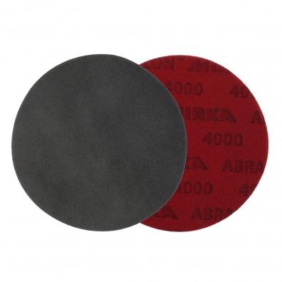 1 Schleifscheibe Abralon Durchmesser 150 mm K 4000 ungelocht