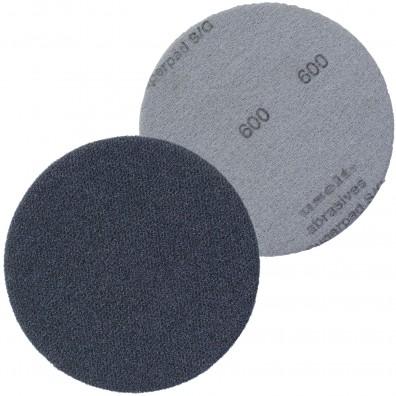 25 Schleifscheiben Superpad SG 128mm Durchmesser K 600