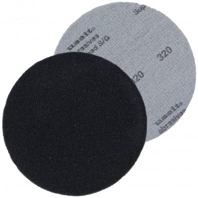 1 Schleifscheibe Superpad SG 150mm Durchmesser K 320