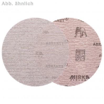 150 mm Ø - Schleifscheiben - Abranet
