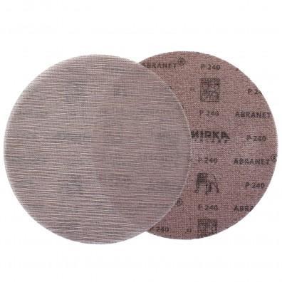 1 Abranet Scheibe D 200 P240