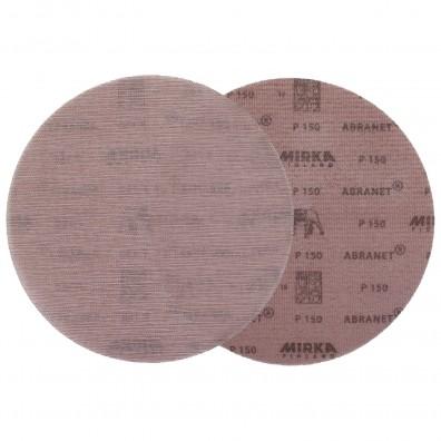 25 Abranet Scheiben D 225 P150