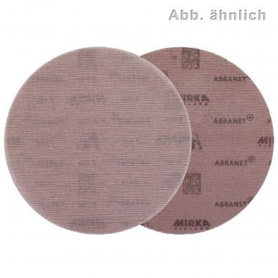 225 mm Ø - Schleifscheiben - Abranet