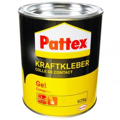 1 dose henkel pattex kraftkleber compact gel 625 g 6453 02 625. Black Bedroom Furniture Sets. Home Design Ideas