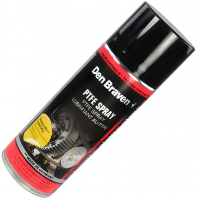 400 ml Den Braven PTFE Spray