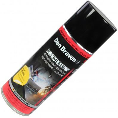 400 ml Den Braven Schweißschutzspray