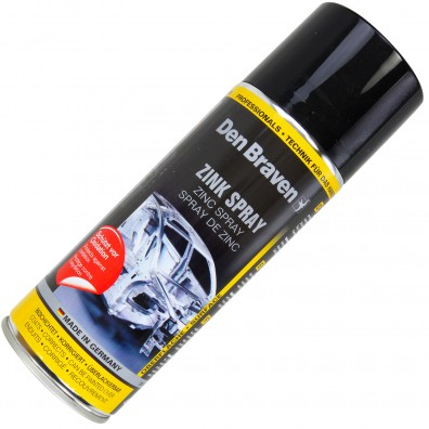 400 ml Den Braven Zinkspray