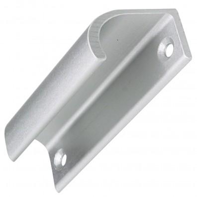 Hebetürgriffe - Aluminium