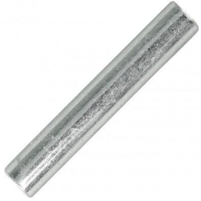 Stahlbodenträger, glatt - ohne Rand - verzinkt