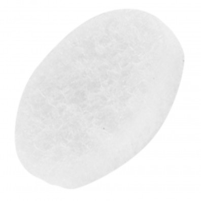 HSI Stuhlgleiter - Filz selbstklebend - rund