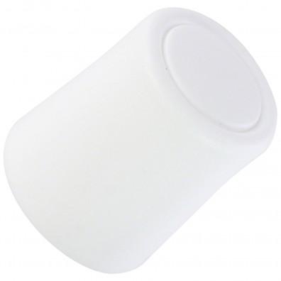 HSI Türstopper - Kunststoff - zum Anschrauben