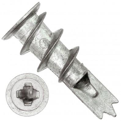 Gipskartondübel - Metall
