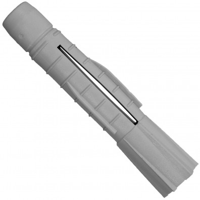 25  Stck Universaldübel ohne Kragen 12x72mm