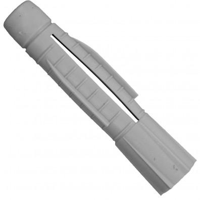 20  Stck Universaldübel ohne Kragen 14x75mm