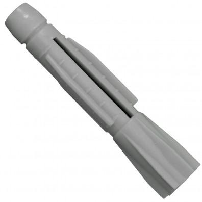 50  Stck Universaldübel ohne Kragen 8x50mm