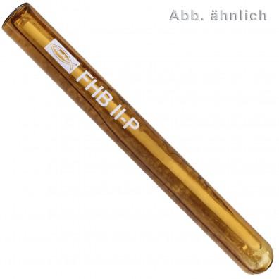 10 FISCHER Mörtelpatronen FHB II-P-L 16 x 125 mm - für FHB-L - ETA