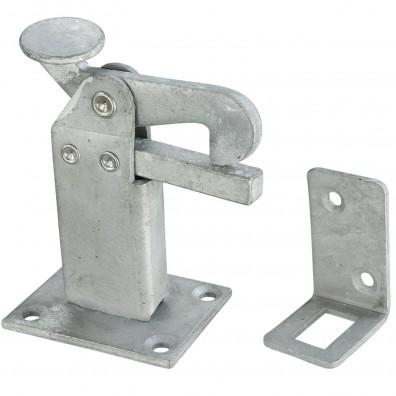Torfeststeller - Stahl - feuerverzinkt
