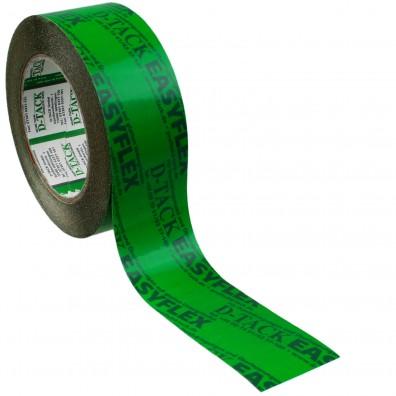 1 Rolle Original EASYFLEX Dampfsperre Klebeband 50 mm x 25 m