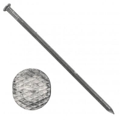 5 kg Drahtstifte-Nägel , blank, Senkkopf 5,5x160