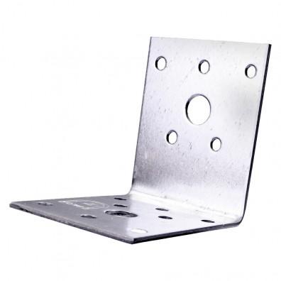 100 Stck Bierbach BILO® Winkelverbinder ohne Steg