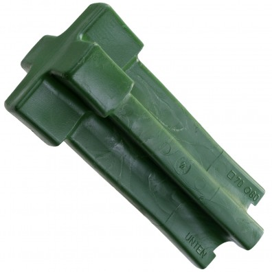 Einschlagwerkzeug für eckige & runde Einschlagbodenhülsen