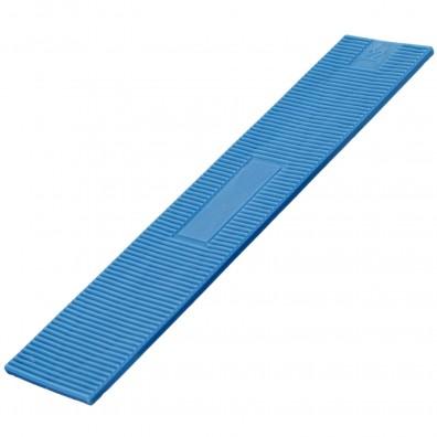 1000 Verglasungsklötze SILISTO® Classic blau 100x22x2