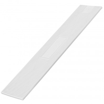 100 Verglasungsklötze SILISTO® Classic weiß 100x26x1