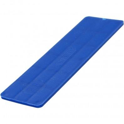 1000 Verglasungsklötze SILISTO® Classic blau 100x28x2